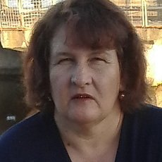 Фотография девушки Ирина, 54 года из г. Ногинск