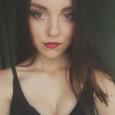 Фотография девушки Ангелина, 22 года из г. Москва