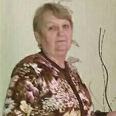 Фотография девушки Антонина, 63 года из г. Клинцы