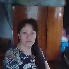 Фотография девушки Марина, 42 года из г. Уйское
