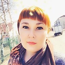 Фотография девушки Любовь, 34 года из г. Чунский